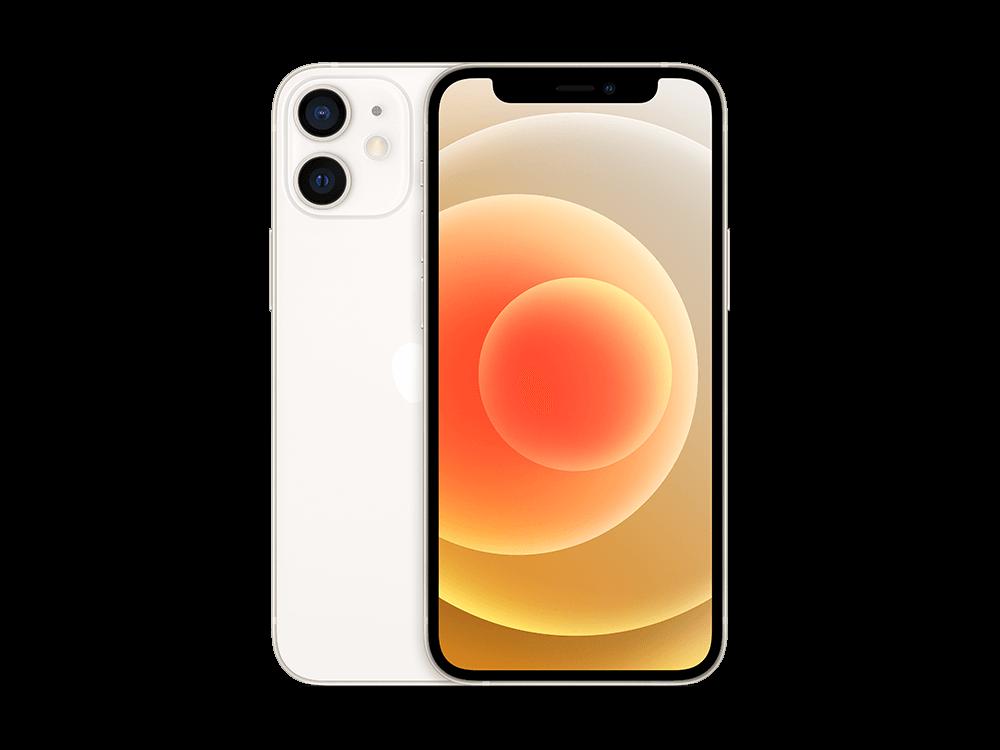 iPhone 12 mini 64GB Beyaz MGDY3TU/A