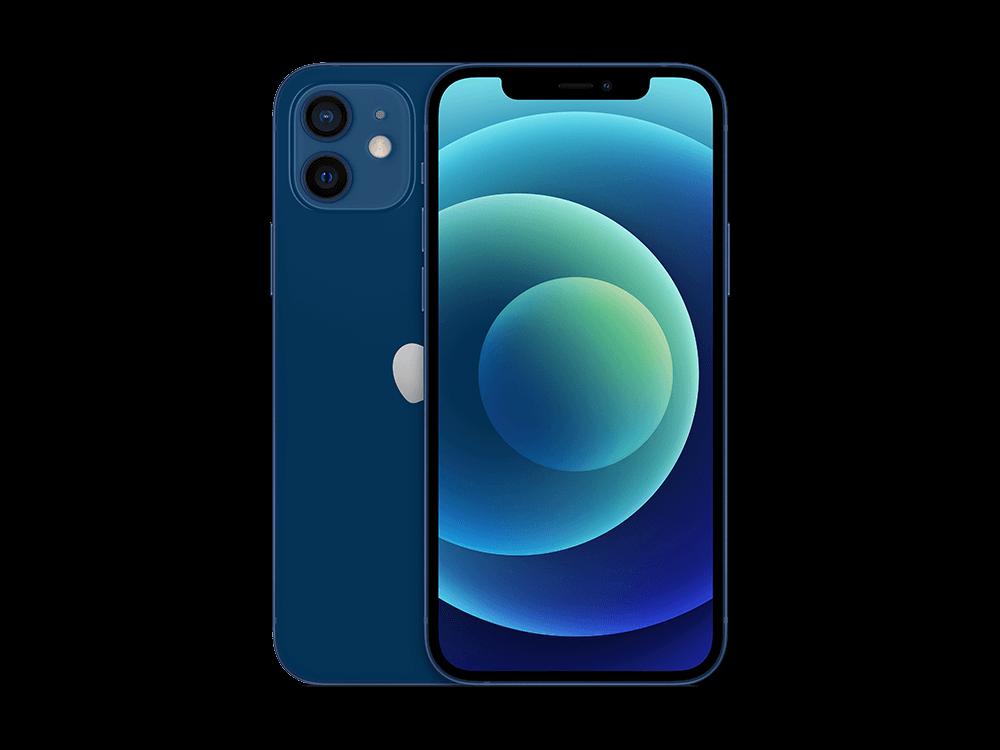 iPhone 12 256GB Mavi MGJK3TU/A