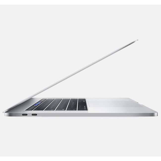 MacBook Pro 15'' TB 2.6GHz 6C i7 16GB 256GB Silver